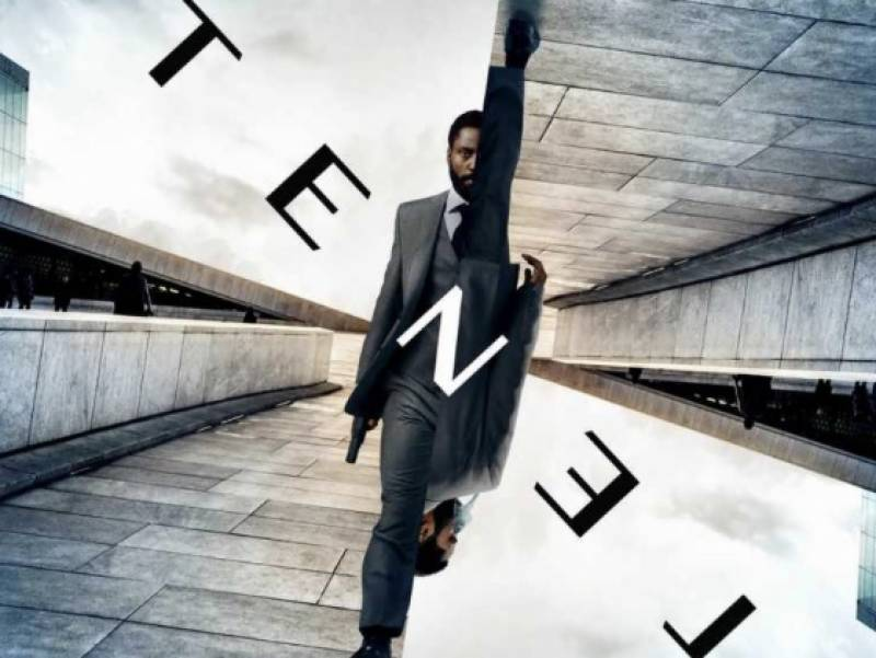 "Warner Bros. refusal to share ""Tenet"" Box Office numbers"