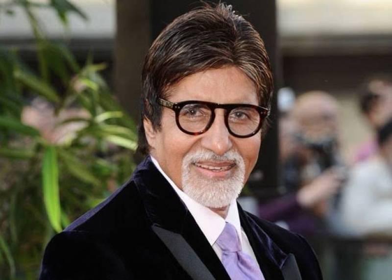 Amitabh Bachchan is the new voice of Amazon's Alexa