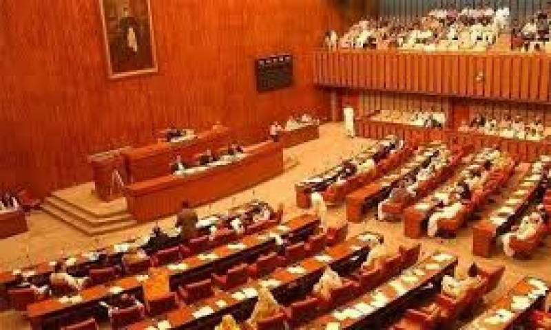 Senate passes FATF- related bill after Committee's report
