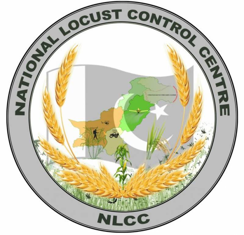 Anti-locust operation carried out at 390 hectares of Lasbella in last 24 hours: NLCC