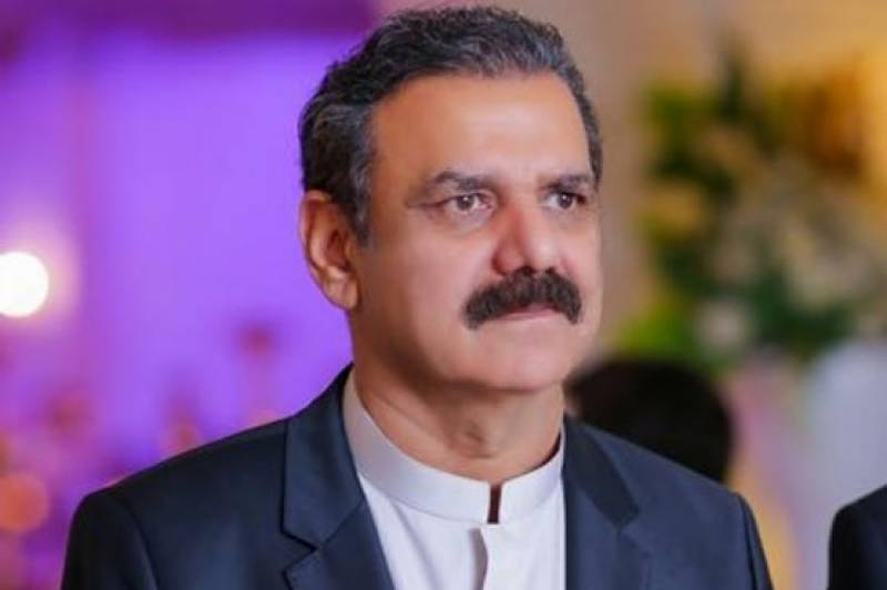 WB stay order on Reko Diq is great relief for Pakistan, says Asim Bajwa