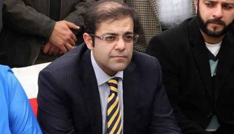 FIA Lahore summons Salman Shahbaz