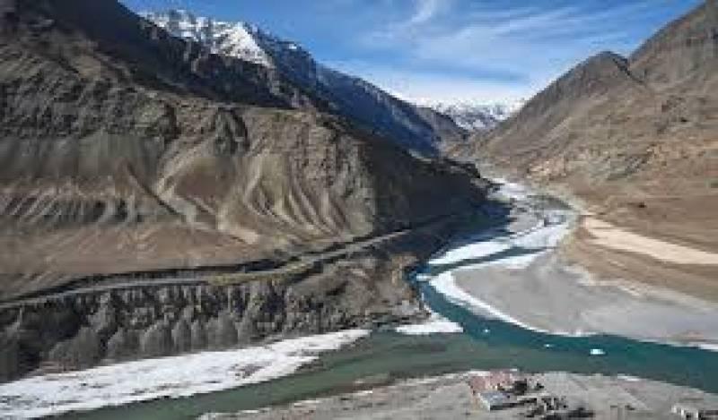 The future of Himalayan Border