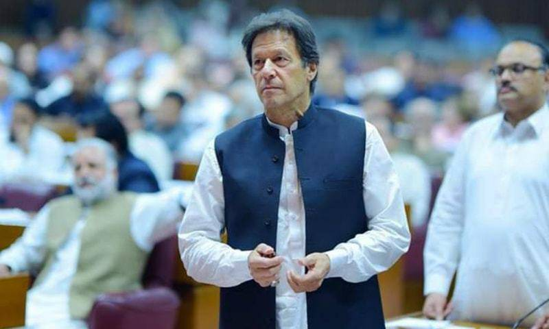 PM Imran asks PTI ministers to counter Opposition's narrative with logical arguments