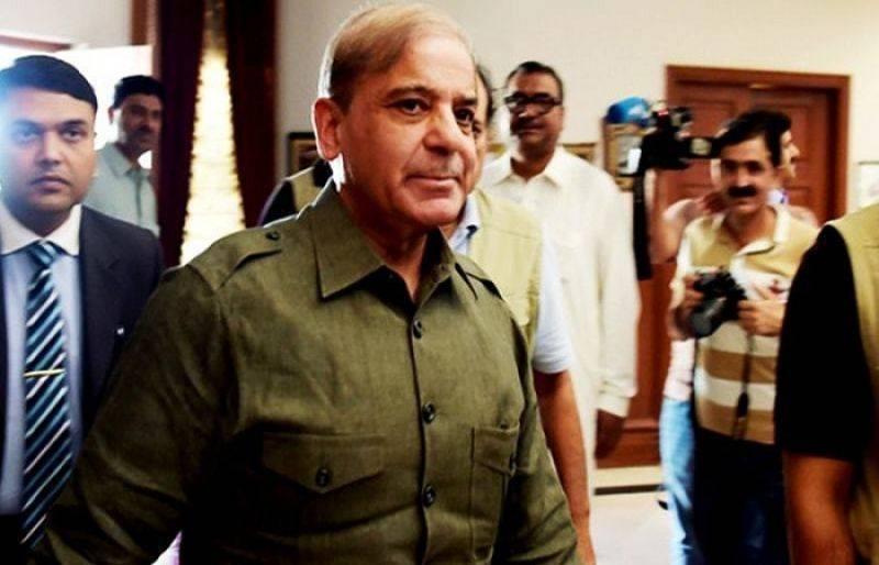 Shehbaz Sharif confirms meeting with Army chief ahead of APC