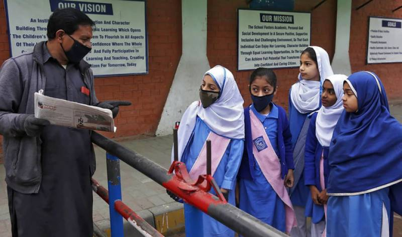 81 students test positive for coronavirus in Punjab