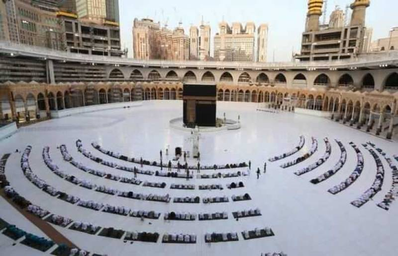 Saudi Arabia decides to allow Umrah from Oct 4