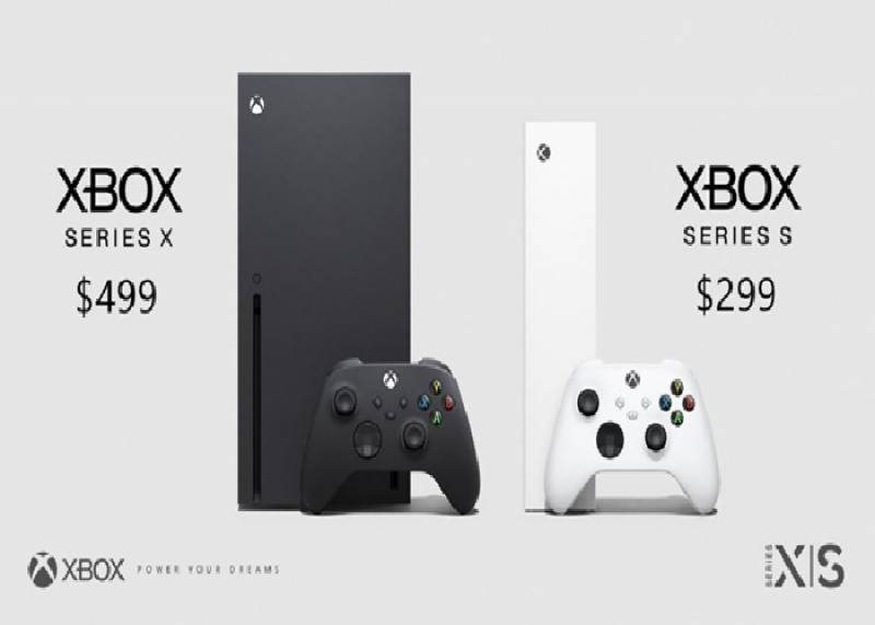 Xbox Series X and S – Everything you need to know