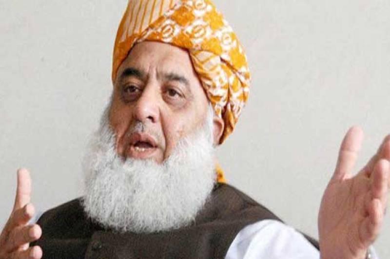 Assets beyond means: NAB arrests Fazal-ur-Rehman's close associate