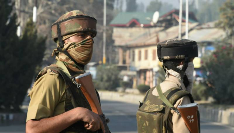 Indian troops kill one Kashmiri youth in Pulwama