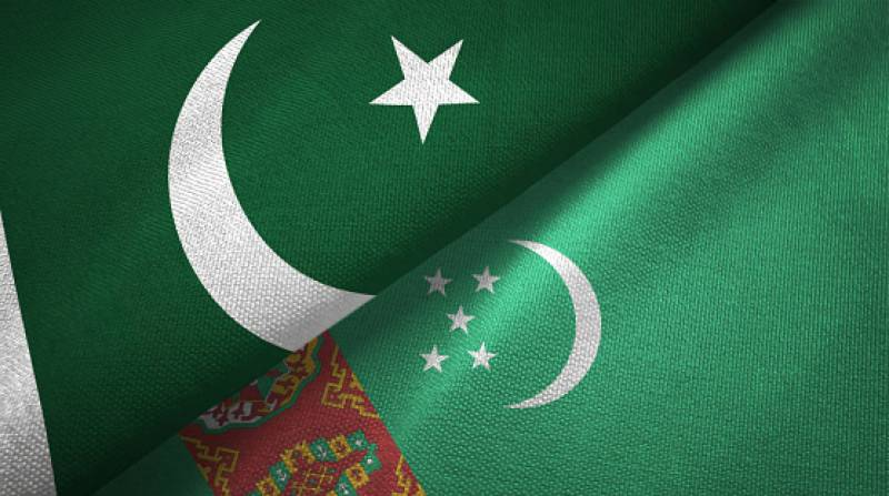 Pakistan, Turkmenistan to boost cooperation in digital connectivity