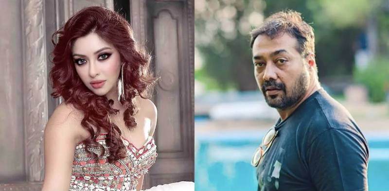FIR filed against Anurag Kashyap after actor Payal Ghosh accuses him of rape