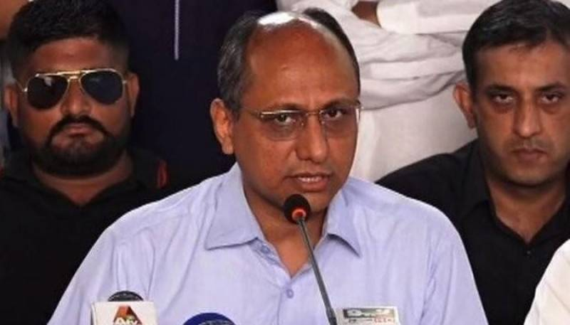 Middle schools in Sindh to reopen on Sept 28: minister