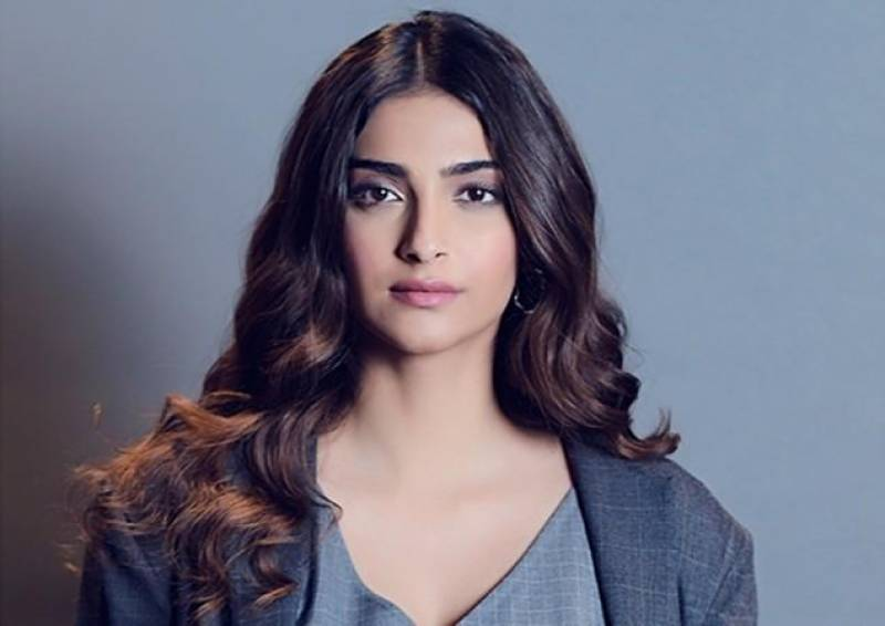 Sonam Kapoor opens up about dealing with PCOS