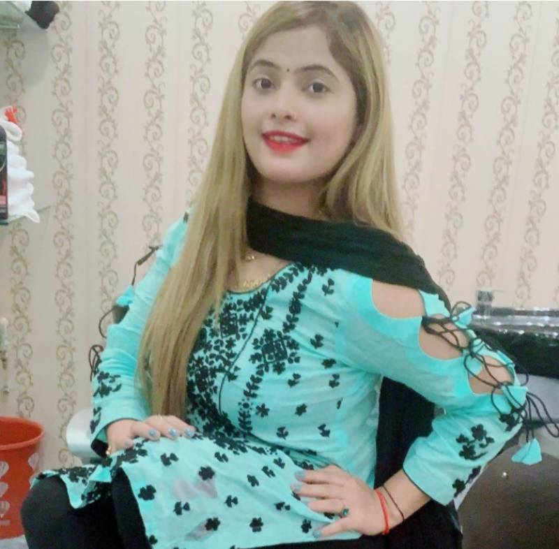 TikTok star Marvi Chaudhry booked in Islamabad man's murder case