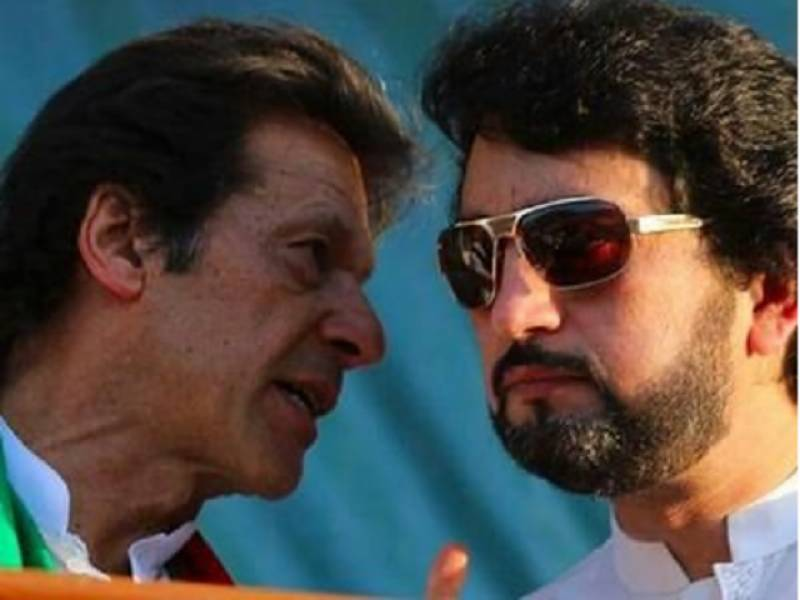 PTI's Shehryar Afridi made minister of state