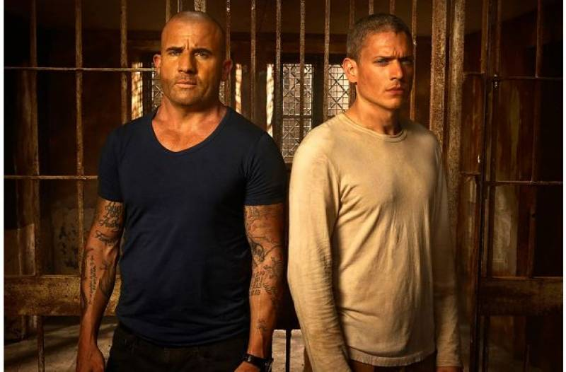 Actor Dominic Purcell hints 'Prison Break 6' is on the way
