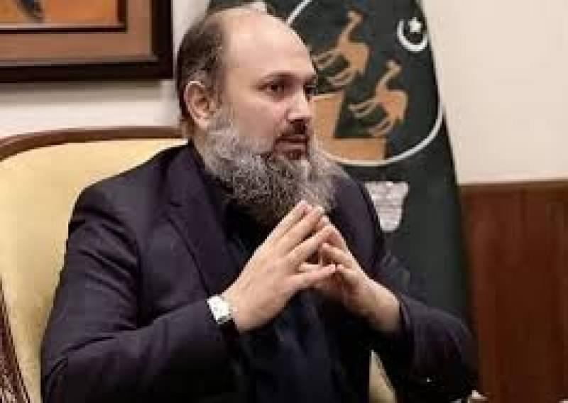 Balochistan to initiate Gwadar safe city plan