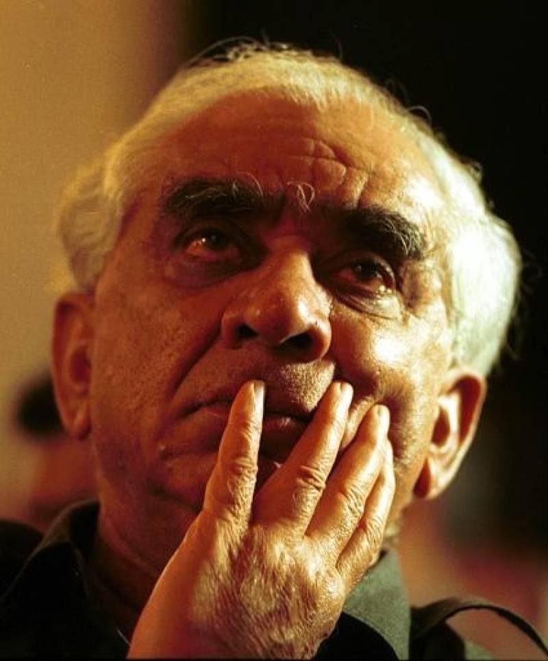 Jaswant Singh – Founding member of India's BJP dies at 82