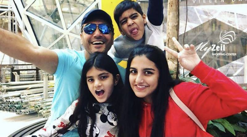 Adnan Sidiqqui pens an emotional note for his daughters