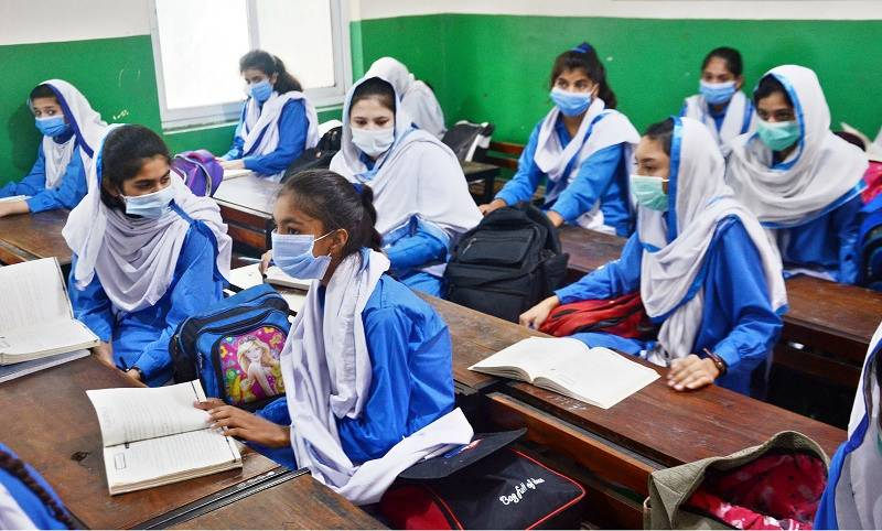 All Sindh schools including pre-primary reopen today