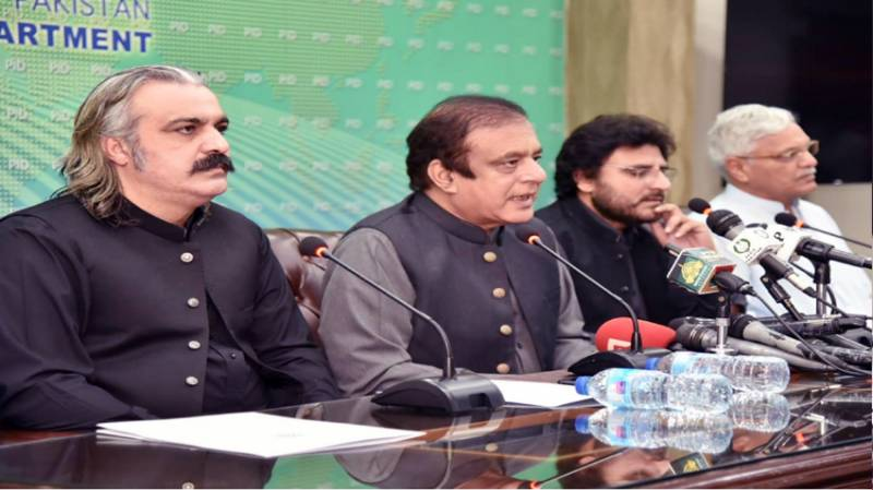 Gilgit-Baltistan to get status of Pakistan's provisional province