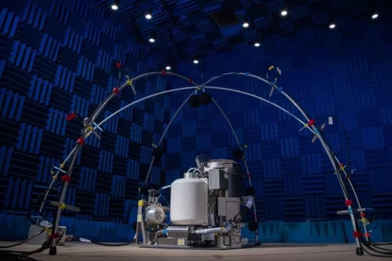 NASA unveils $23 million space toilet