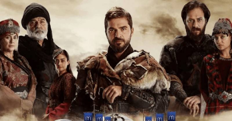 Ertugrul earns Guinness Book of World Records as best global drama