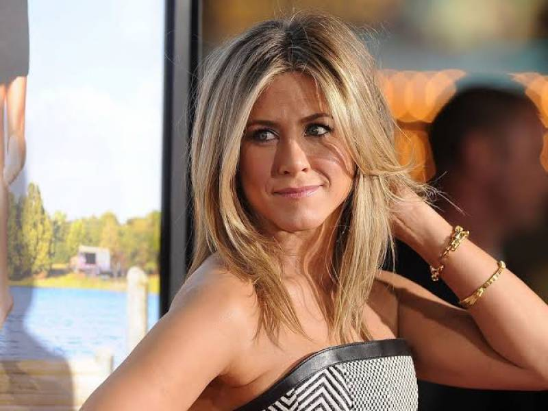 Jennifer Aniston reveals that she almost quit Hollywood