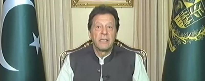 Coronavirus — Pakistan PM Imran seeks more debt relief from G-20 states