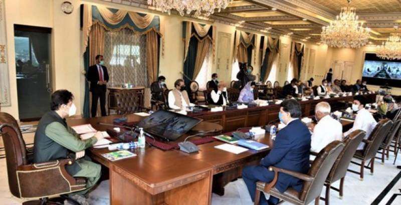 Federal Cabinet meeting to discuss 16-point agenda today