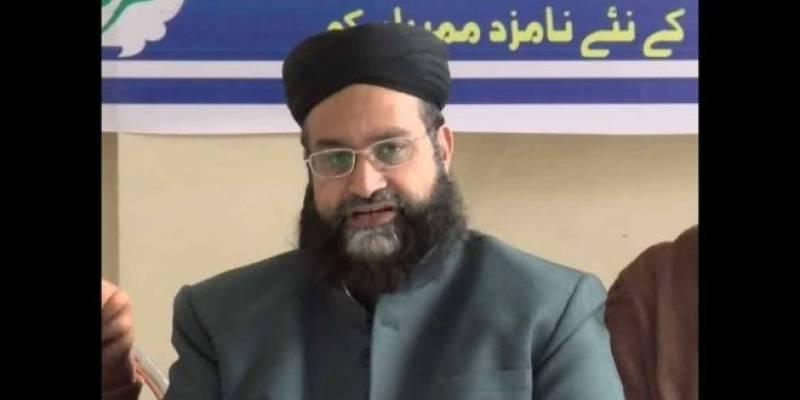 Tahir Ashrafi appointed as PM Imran's special representative