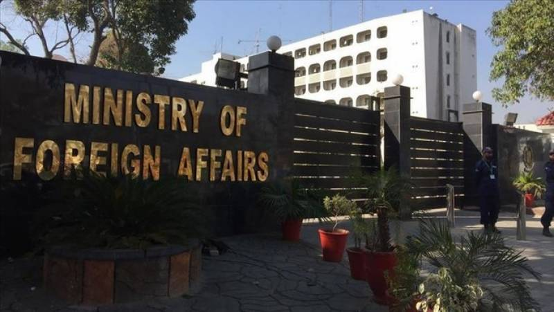 Pakistan sharply rejects India's 'irresponsible remarks' about elections in Gilgit-Baltistan