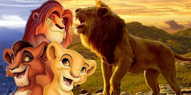 Lion King sequel officially in the works