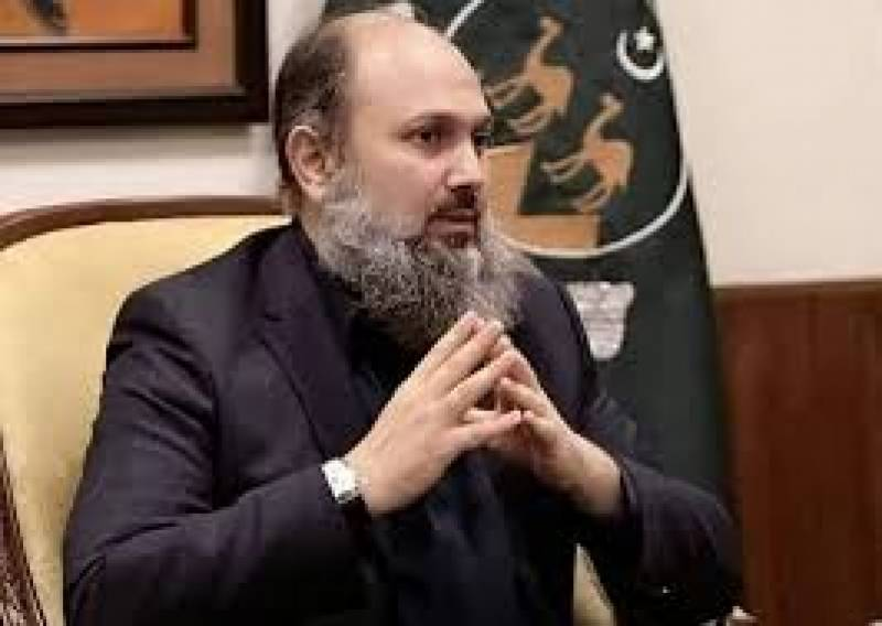 Balochistan CM directs to launch Green Bus Service in Quetta
