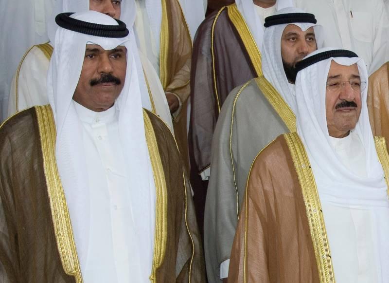 Kuwait to swear in new Emir after Sheikh Sabah's death