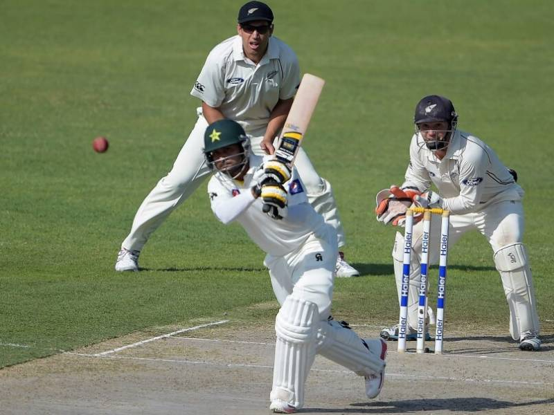 Pakistan confirm ICC World Test Championship matches against New Zealand