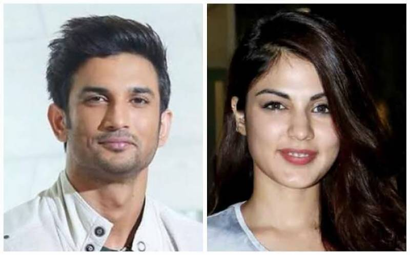 Rhea Chakraborty 'an active member of a drug syndicate:' NCB