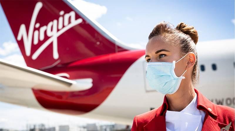 Virgin Atlantic allowed to operate directs flights between Pakistan, UK