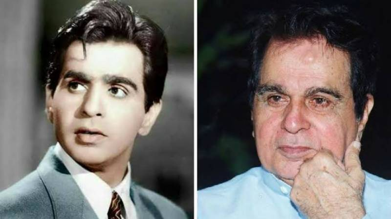 Dilip Kumar gets emotional over Pakistan's decision of restoring his ancestral home