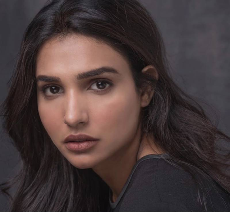 No matter the shackles of colonisation, I'll set my goals & achieve them all: Amna Ilyas