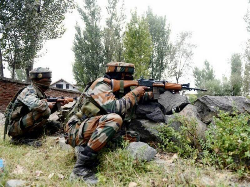 Pakistan lodges protest with India for latest ceasefire violation along LoC