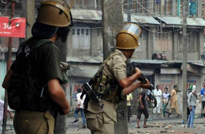 Pakistan once again demands India be held accountable for crimes against Kashmiris