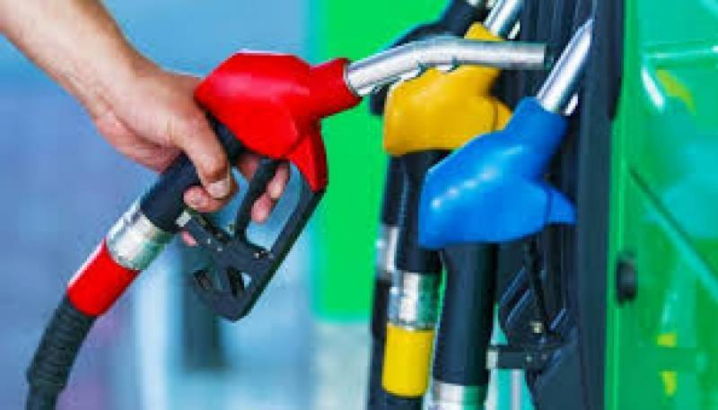 Price of High Speed Diesel reduced by Rs 2.40 per liter