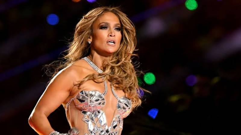 Jennifer Lopez to be honoured with People's Icon Award