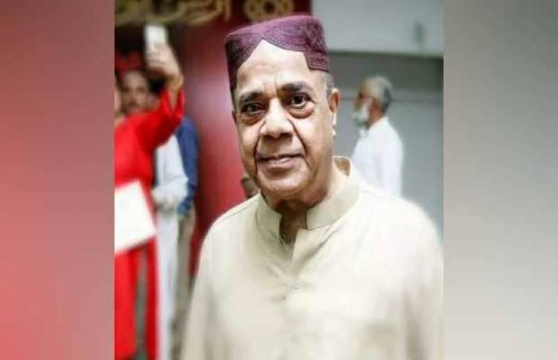 Latif Munna breathes his last in Karachi