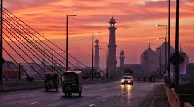 Lahore to get first bridge under PTI govt