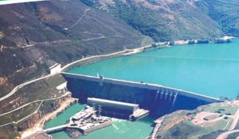 Land acquired for Pakistan's Diamer Basha Dam