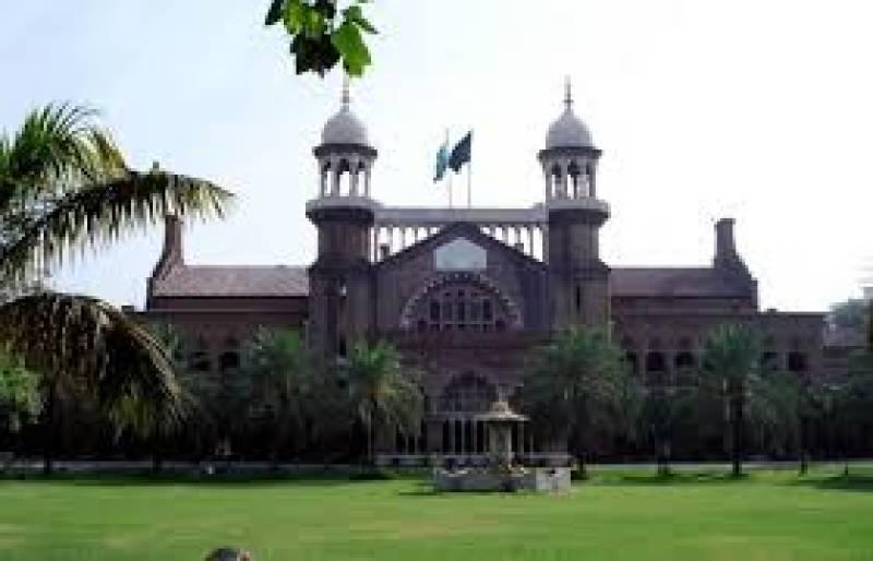 LHC seeks detailed report over blasphemous contents till Oct 15