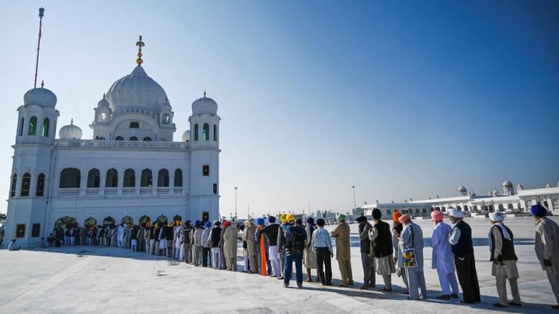 Pakistan reopens Gurdwara Kartarpur Sahib Corridor for local, Indian visitors